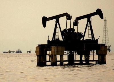 کاهش قیمت نفت پس از عبور طوفان از خلیج آمریکا