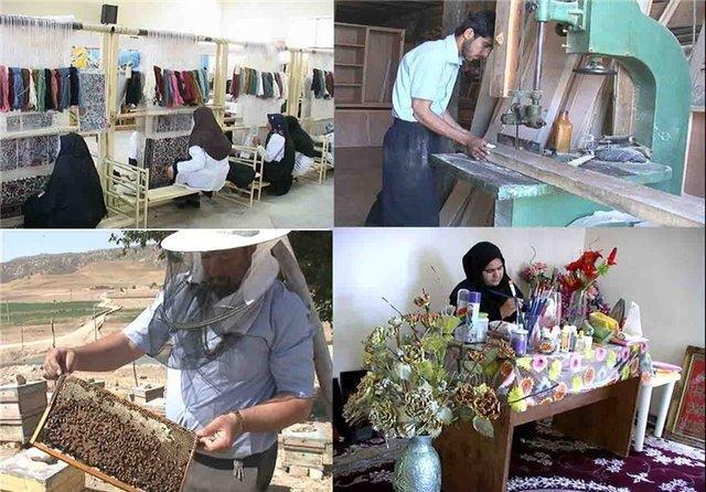 اختصاص 650 میلیارد تومان تسهیلات اشتغالزا به مناطق روستایی و عشایری سیستان و بلوچستان