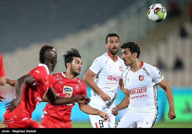 حمید درخشان: پرسپولیس روی یکی از مسابقات لیگ برتر یا آسیا تمرکز کند، هر دو جام را از دست می دهد