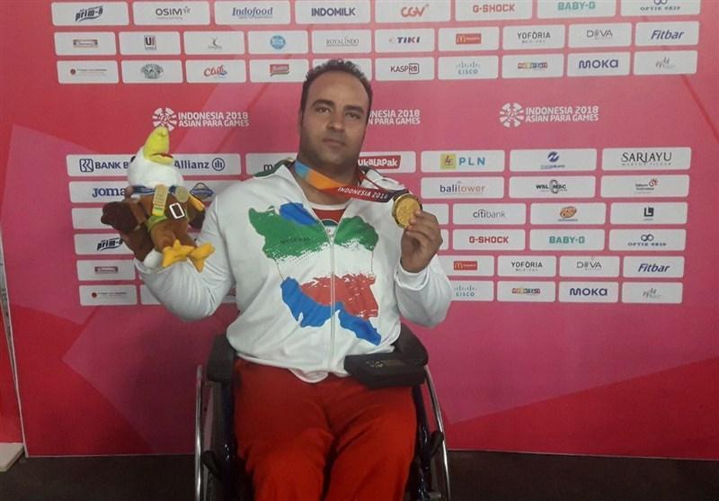 از اندونزی، محمد الوان پور: برای کسب مدال طلا از جان مایه گذاشتم