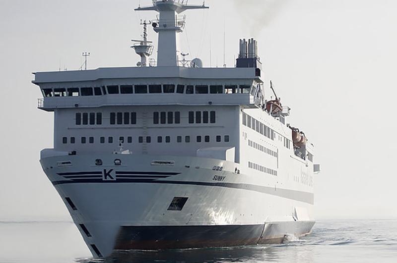 سفر آموزشی در کشتی کروز یک نوآوری است