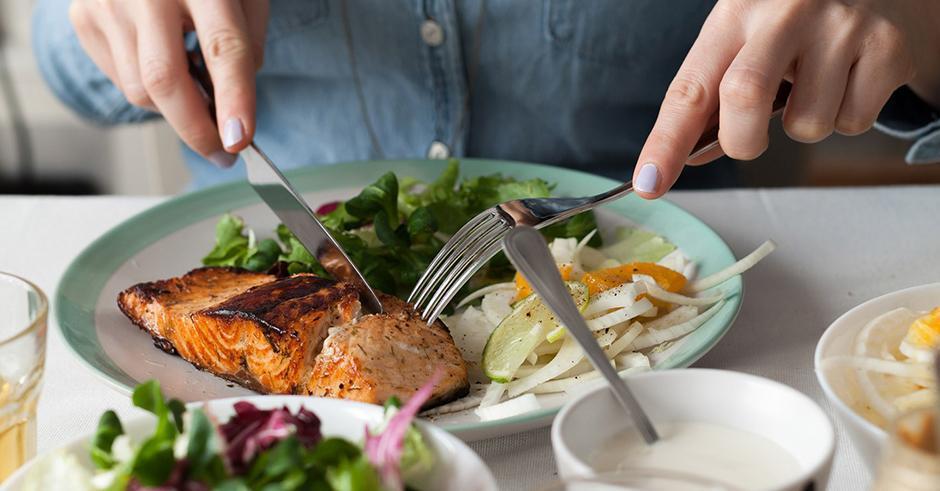 چند عادت غذایی که باعث افزایش عمر می گردد
