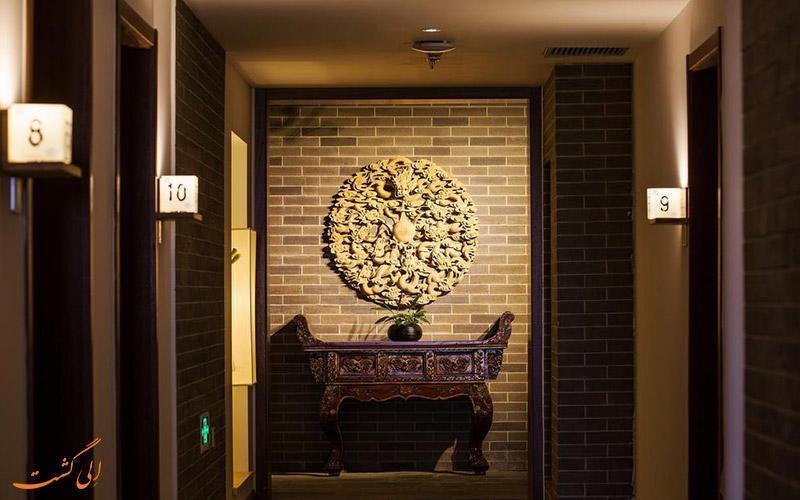 آشنایی با بهترین هتل های پکن
