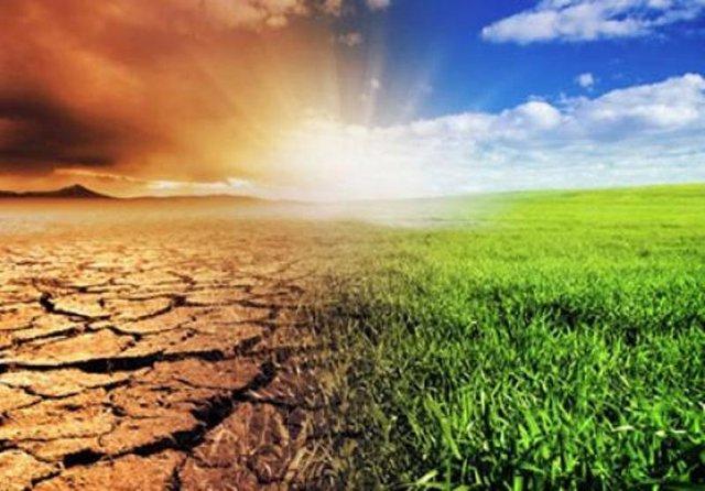 تغییر اقلیم و بر هم زدن نظم حاکم بر سیستم های طبیعی