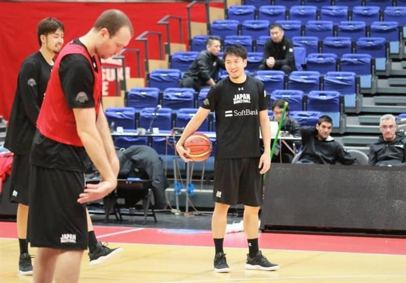 بسکتبال انتخابی جام جهانی، 24 بازیکن به اردوی حریف ایران دعوت شدند