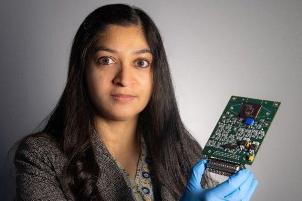 فراوری حسگر برای مریخ نوردهای ناسا با چاپگر سه بعدی