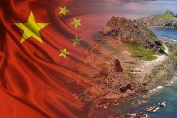 هشدار چین به قانون شکنی آمریکا در دریای چین جنوبی