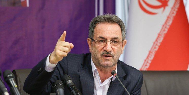 اعلام هشدار ویژه در بعضی نقاط استان تهران ، مرخصی فرمانداران و شهرداران لغو شد