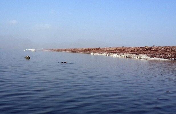 آب دریاچه ارومیه 40 درصد افزایش یافت