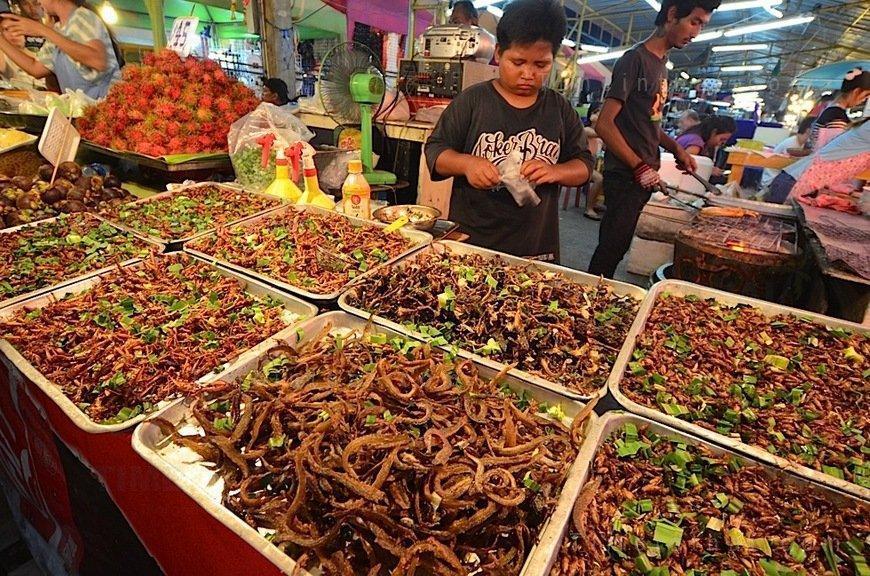 آشنایی با مراکز خرید جدید پاتایا در تور تایلند