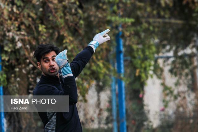 محرومیت محسن فرزوان از حضور تمام عرصه های فوتبالی
