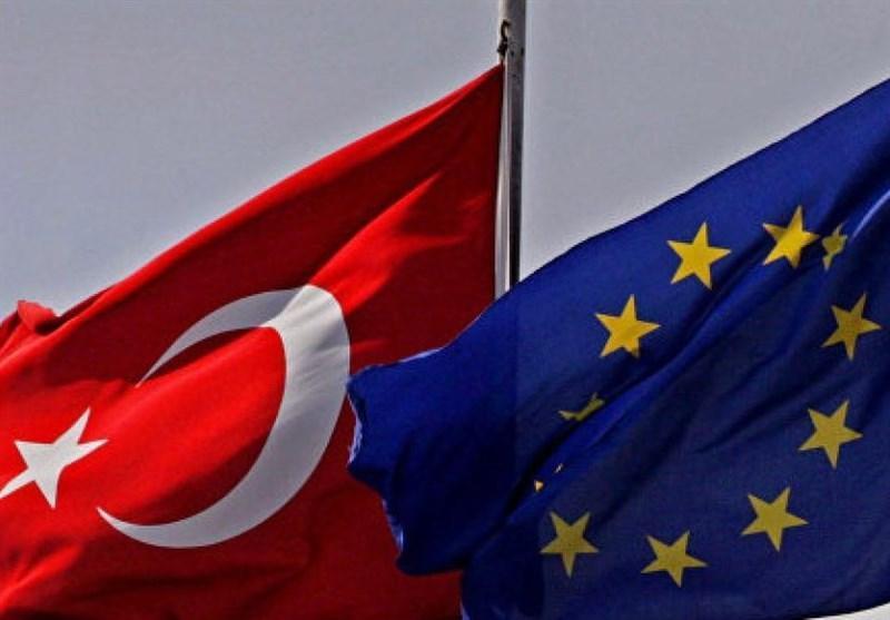اولویت روابط ترکیه و اتحادیه اروپا مشخص خواهد شد