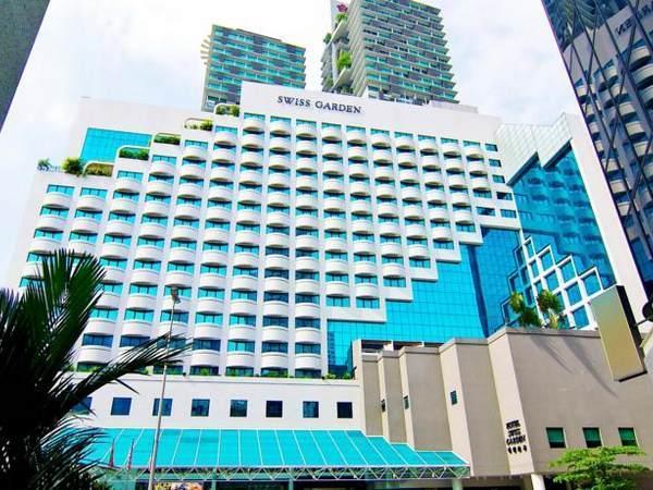 آشنایی با هتل های کوالالامپور مالزی