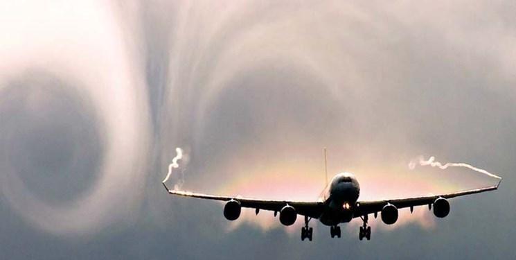 چاله هوایی 30 مسافر هواپیمای کانادایی را مجروح کرد