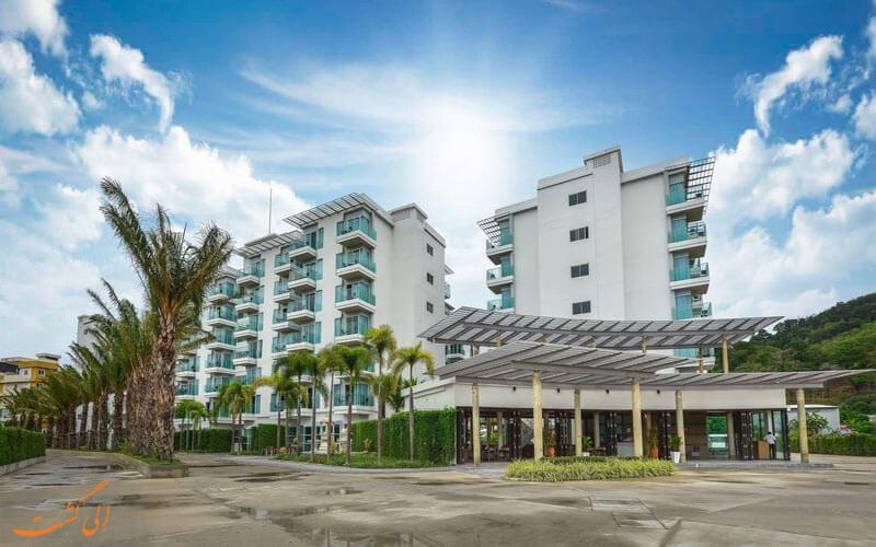 معرفی هتل 5 ستاره هتل فیشرمنز هاربر در پوکت