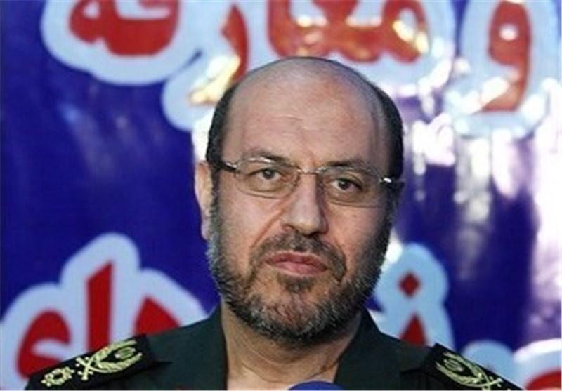 یادداشت تفاهم همکاری های دفاعی میان ایران و عمان امضاء شد