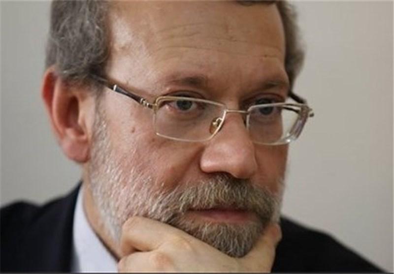 لاریجانی هفته آینده میزبان رئیس مجلس سنای عمان است
