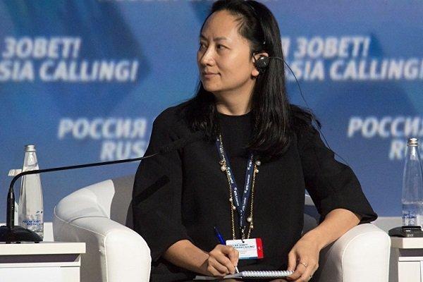 چین: بازداشت مدیر ارشد هوآوی غیرانسانی است
