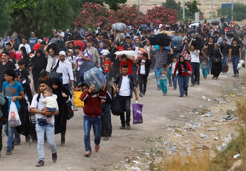 یونان سفیر ترکیه را به دلیل نارضایتی از هجوم بی سابقه پناهندگان فراخواند