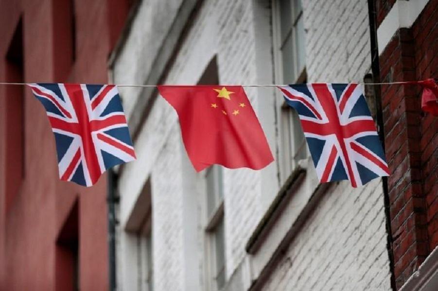 چین کارمند کنسولگری انگلیس را بازداشت کرد