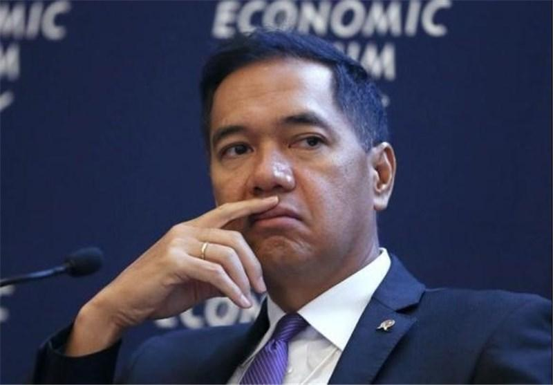 وزیر بازرگانی اندونزی کناره گیری کرد