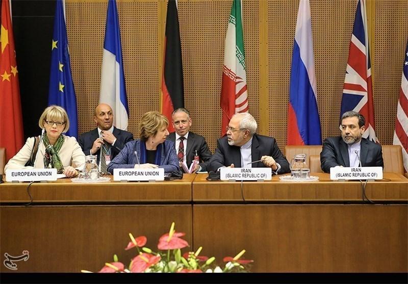 مذاکرات معاونان سیاسی ایران و گروه 1