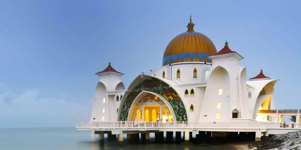 مالزی و جاذبه های گردشگری در استان ملاکا