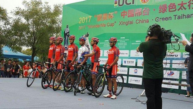 ماجرای توقیف تیم دوچرخه سواری پیشگامان در فرودگاه گوانجو چه بود؟