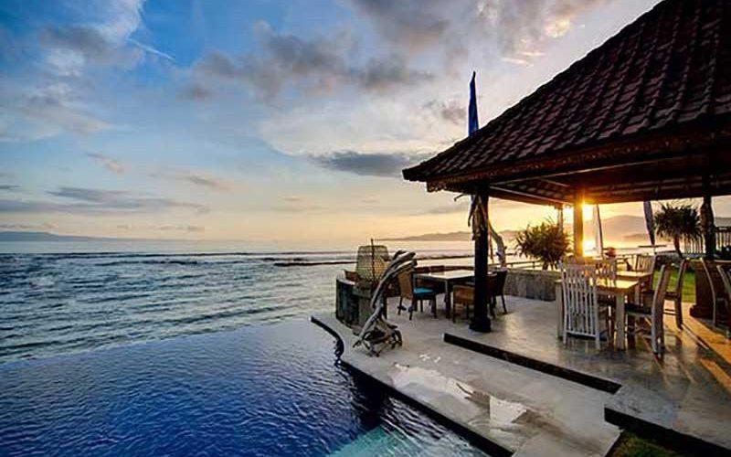 گشت و گذار در جزیره بالی با روزی 20 دلار