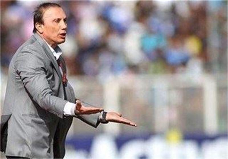 درخشان: بازیکنان دو رگه ما را به جام جهانی بردند، مسئولان فوتبال می دانند ایتالیا و برزیل چه بلایی سرمان می آوردند؟