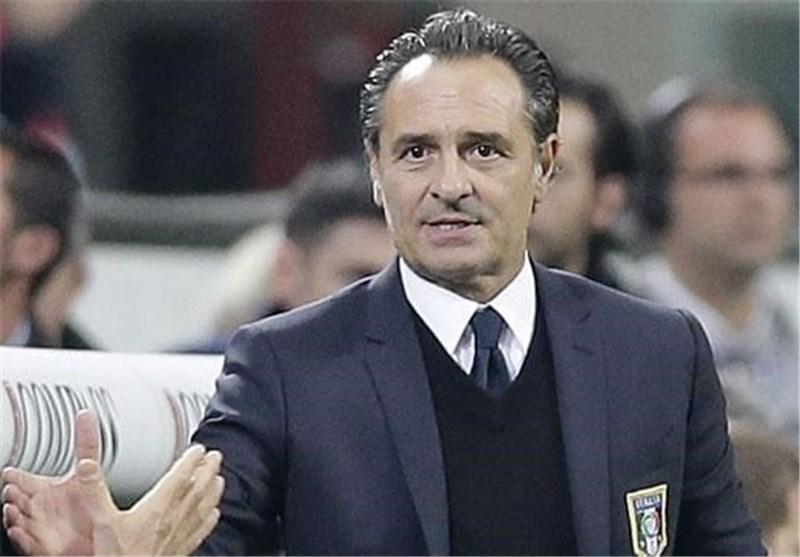 فدراسیون فوتبال ایتالیا به دنبال تمدید قرارداد پراندلی