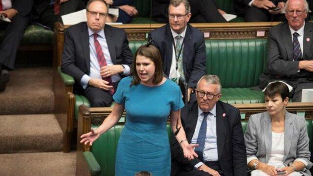 لیبرال دموکرات های انگلیس رسماً به بریگزیت نه گفتند
