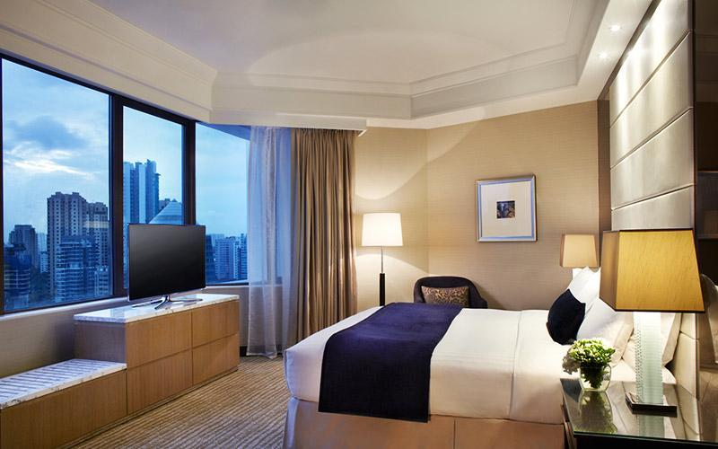 چگونه سفری کم هزینه به سنگاپور داشته باشیم؟