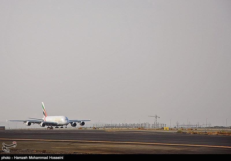 مذاکره با 3 ایرلاین ملی هند، کره و کانادا برای برقراری پرواز مستقیم به ایران