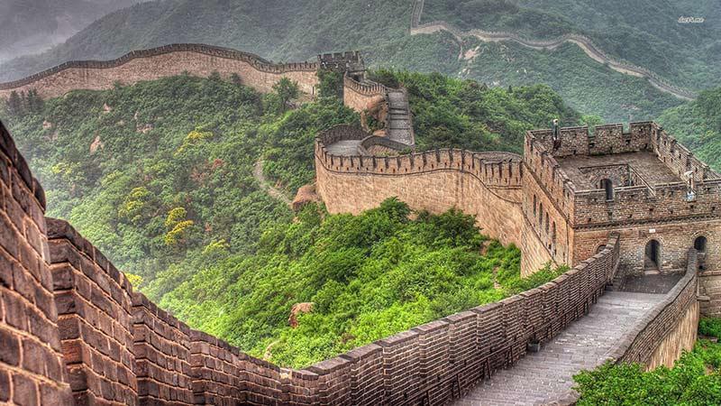 تاریخ و معماری دیوار چین (بخش دوم)