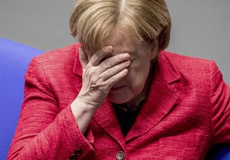 کاهش چشمگیر محبوبیت دولت ائتلافی آلمان بعد از توافق بر سر بسته زیست محیطی