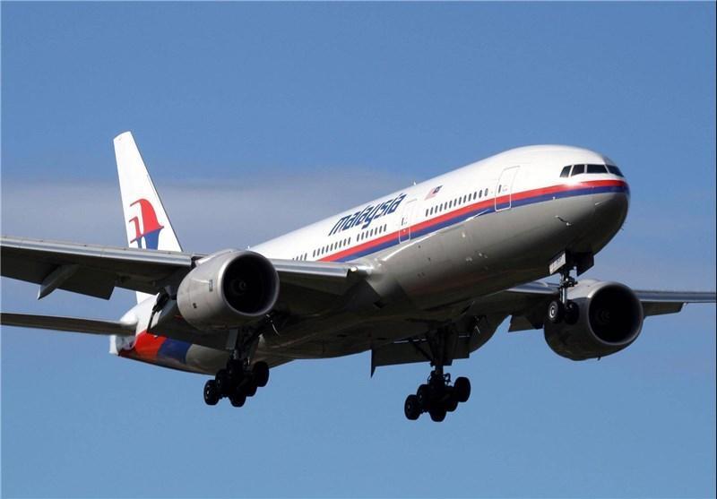 سرنوشت هواپیمای مسافربری گمشده مالزیایی معما است