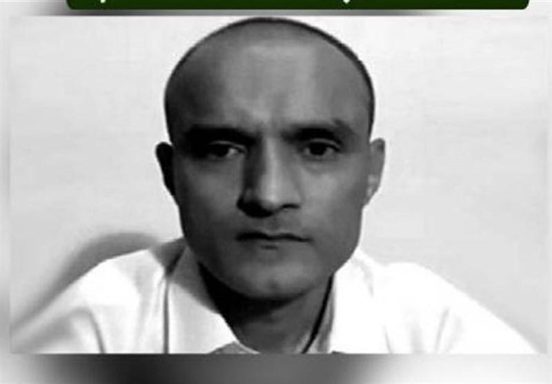 پاکستان مجوز ارتباط سفارت هند با جاسوس دستگیر شده این کشور را صادر کرد