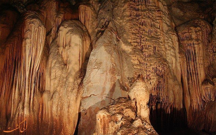 آشنایی با غار چیانگ دائو در تایلند