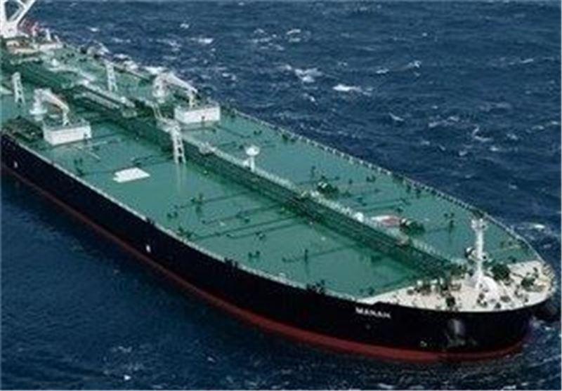 چین یک نفتکش ایران را توقیف کرد