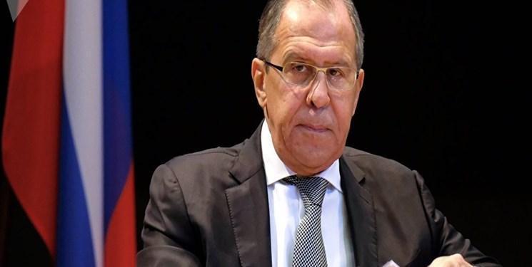 وزیر خارجه روسیه به عراق می رود