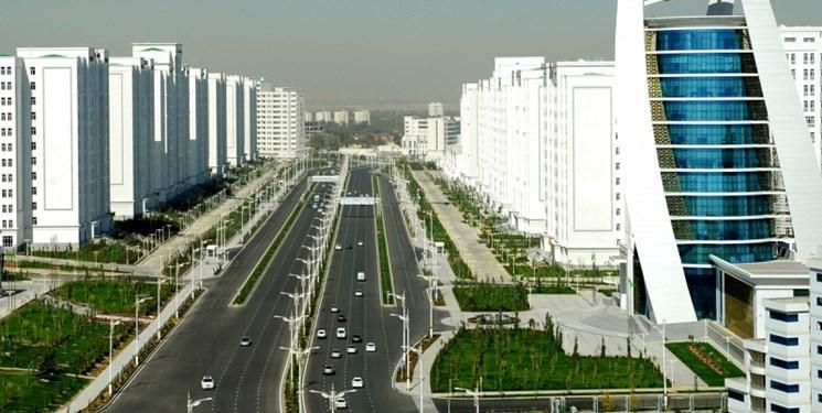 دیدار تجار و کارآفرینان ترکمنستانی و هندی در عشق آباد