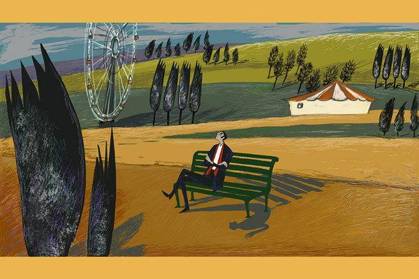 سایه ای که نور شد به جشنواره فیلم کانادا رسید