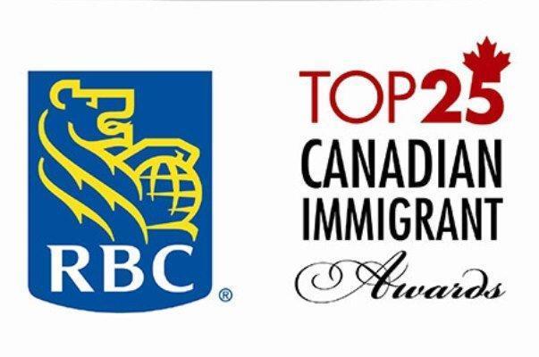 کارآفرین ایرانی برنده جایزه مهاجر برتر کانادا شد