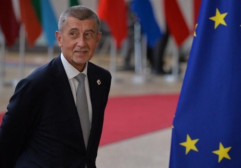 درخواست نخست وزیر چک برای شروع مذاکرات اتحادیه اروپا با روسیه