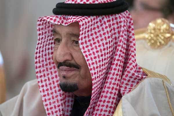 واکنش ملک سلمان به حمله به تاسیسات نفتی شرق عربستان
