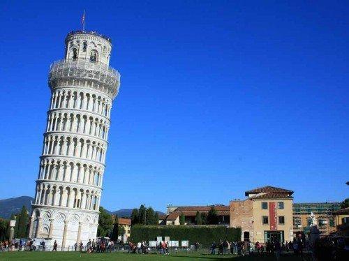 جاذبه های گردشگری ایتالیا را بهتر بشناسید