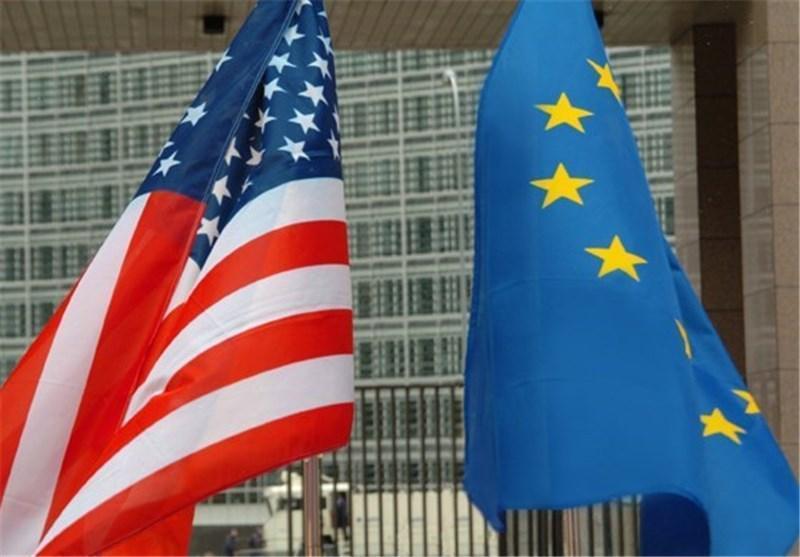 جنگ تجاری آمریکا با اروپا شروع شد