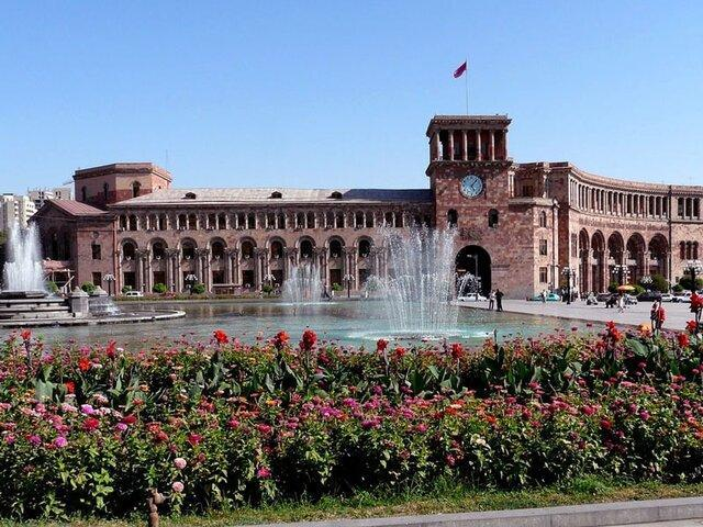 سفر به ارمنستان، بدون تور