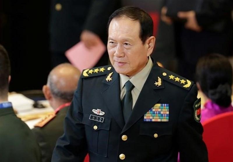چین: هیچ نیرویی نمی تواند مقابل اتحاد چین بایستد